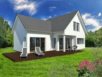 Проект соломенного дома v978