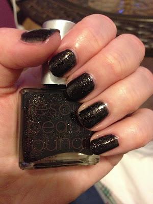 Rescue Beauty Lounge, Rescue Beauty Lounge Bloggers 2.0 Collection, Rescue Beauty Lounge Fashion Polish, RBL, nail polish, nail varnish, nail lacquer, manicure, mani monday, #manimonday, nails