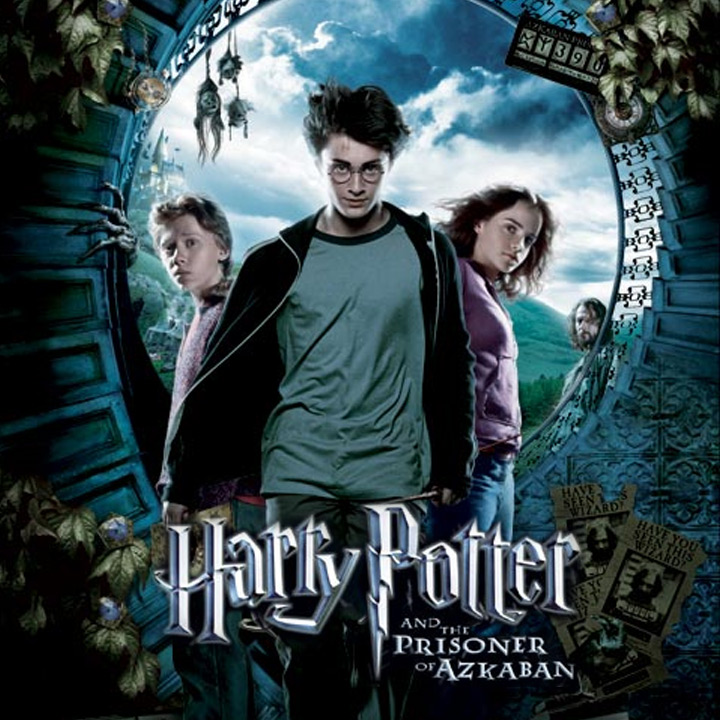 Looking back at Harry Potter And The Prisoner Of Azkaban