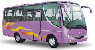 Logo para ônibus
