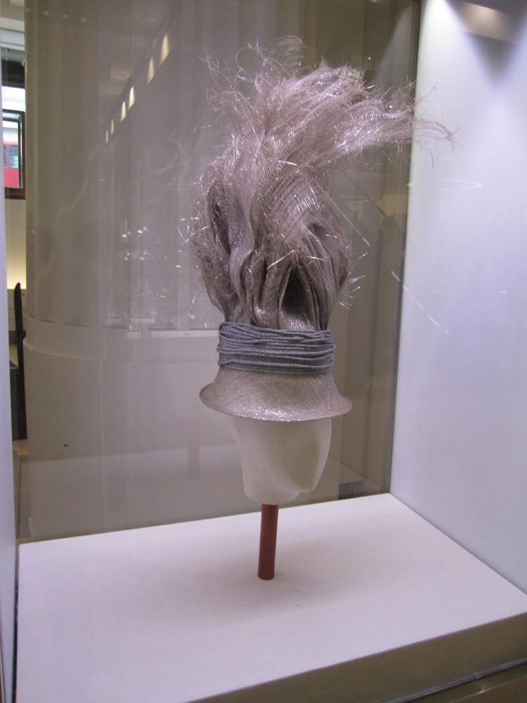 JY by Jasonyao Yao: SELFRIDGES - WASHED UP EXHIBITION
