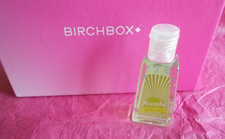 #BirchBox