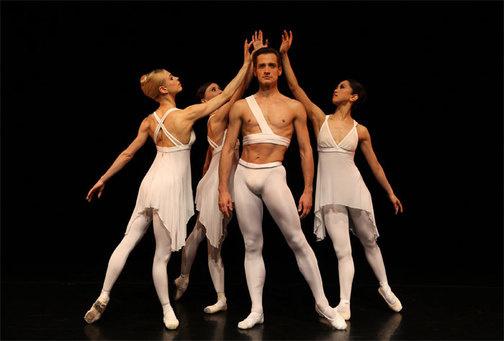 Bank Ballet