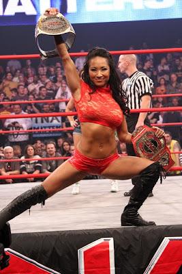 WWE Gail Kim