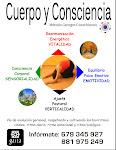 Cuerpo y Consciencia ( Método Georges Courchinoux)