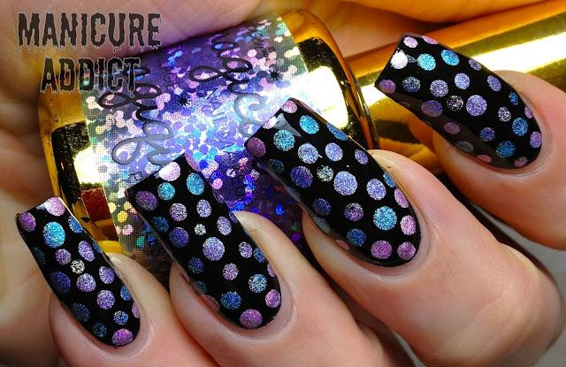 Katherine manicureaddict on Pinterest