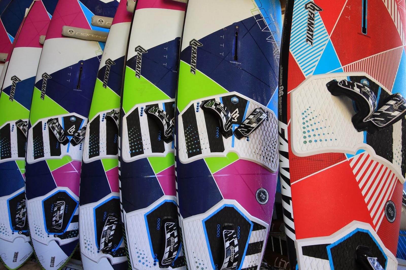 Qué ver y hacer en Tarifa aparte de windsurf y kitesurf
