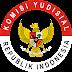 Logo KPU, BPK dan Logo Komisi Yudisal