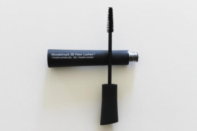 younique moodstruck 3d fiber lash mascara transplanting gel