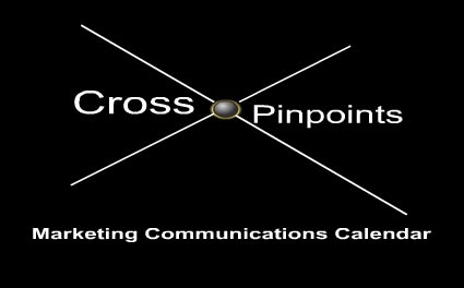 CrossTalk: Marketing-Communications-MARCOM Online Marketing Calendar ... On The Cross