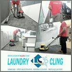 Cuci karpet Kantor & tempat ibadah