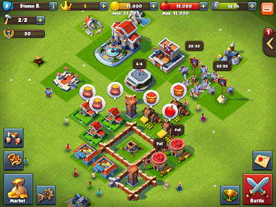 FPSXGames Total Conquest IOS Game