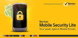 Norton Mobile Security Lite