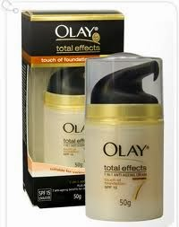 Olay free samples