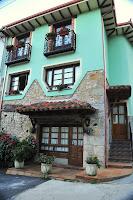 Hotel Casa Luisa en Cabrales