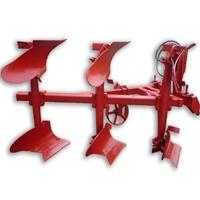 Arado Vertedera Reversible Hidraulico