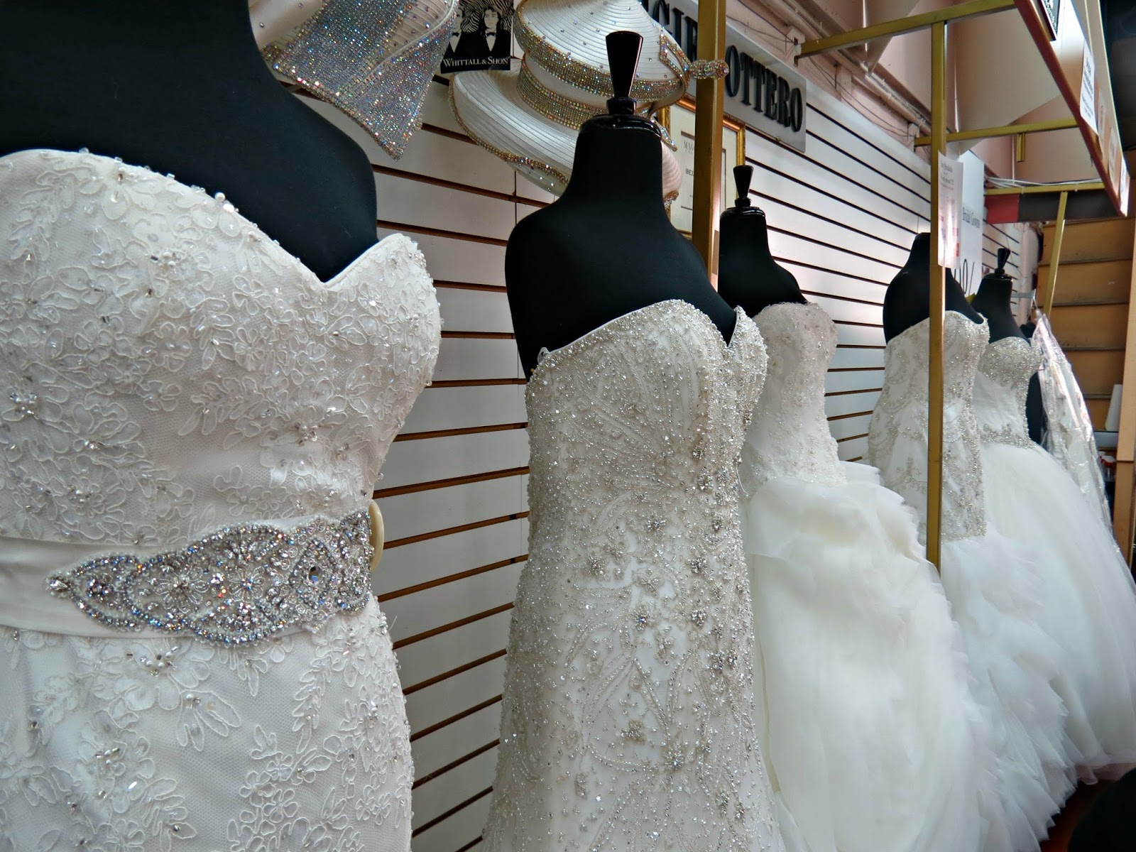 Wedding Dresses In Los Angeles Garment District - Wedding Dresses In ...