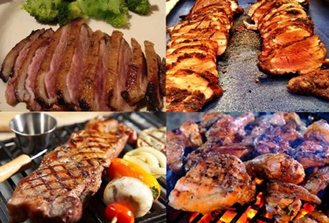 Quán Nướng BBQ Quận Gò Vấp