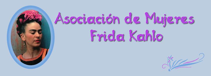 Asociación de Mujeres Frida Kahlo