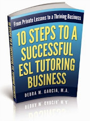 New Tutoring Business Book