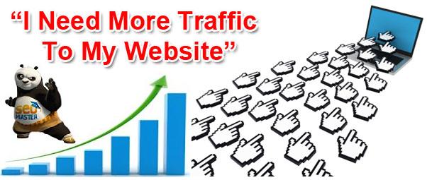 Phần mềm SEO Master giúp tăng traffic, tăng thứ hạng trang web