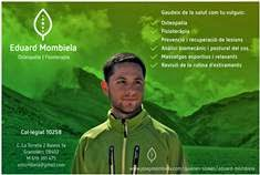 Eduard Mombiela
