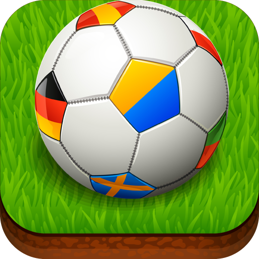 Double Kick Soccer Game