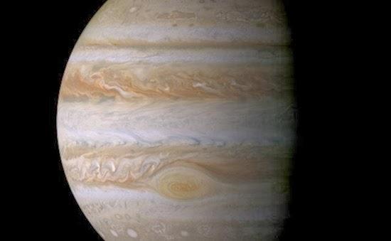 Planet Jupiter Mudah Diamati Selama Desember-Januari