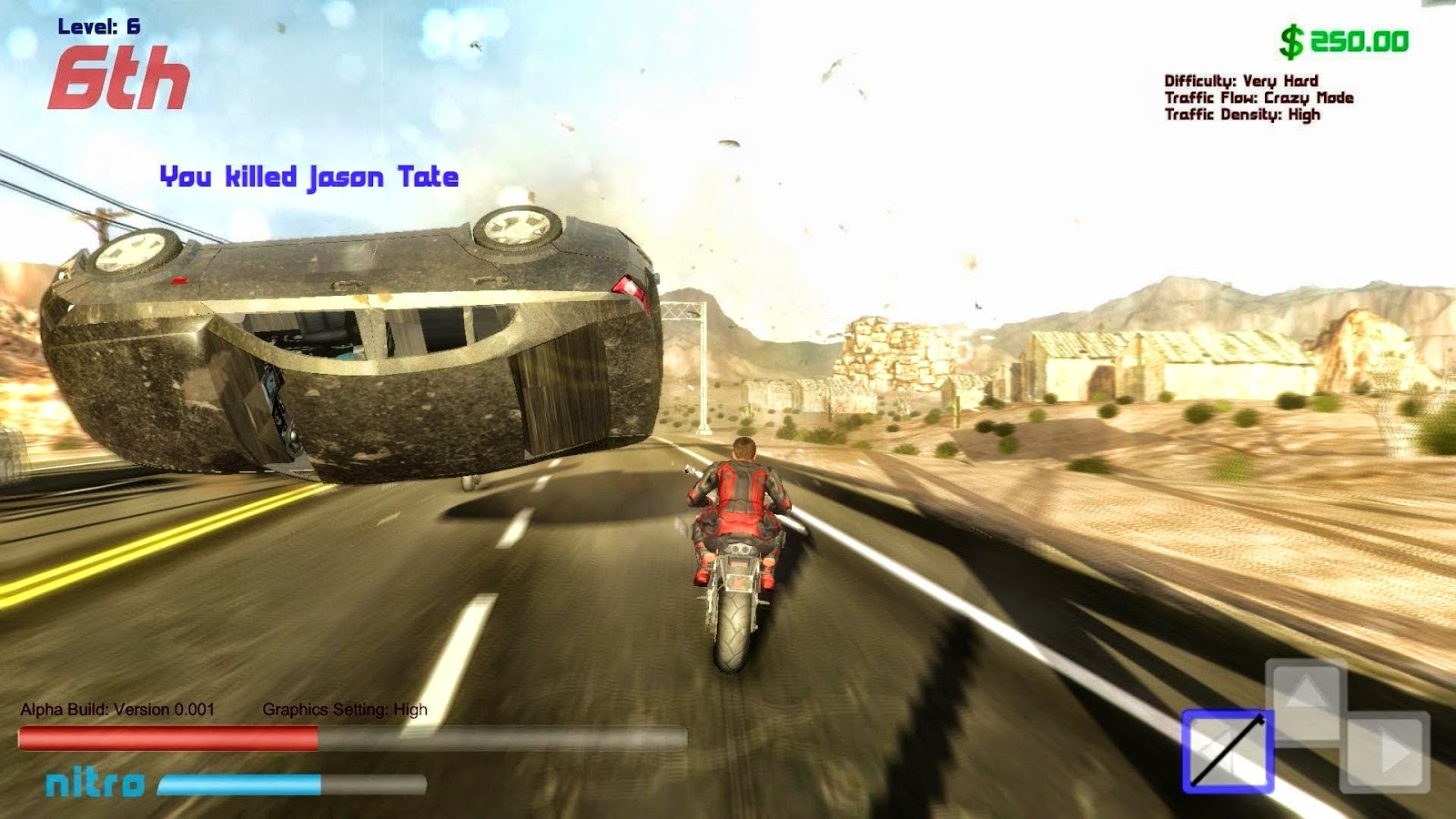 Download Game Road Redemption For PC Single Link