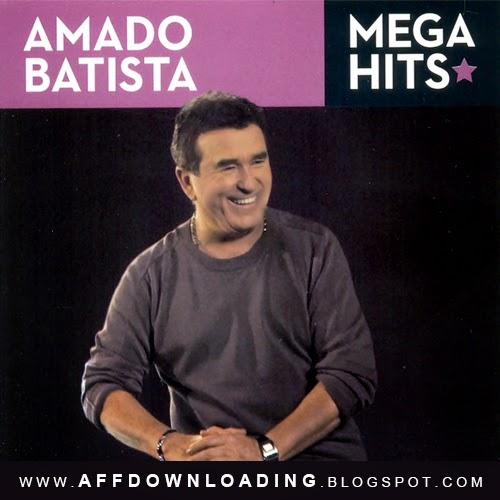 Amado Batista – Mega Hits (2015)