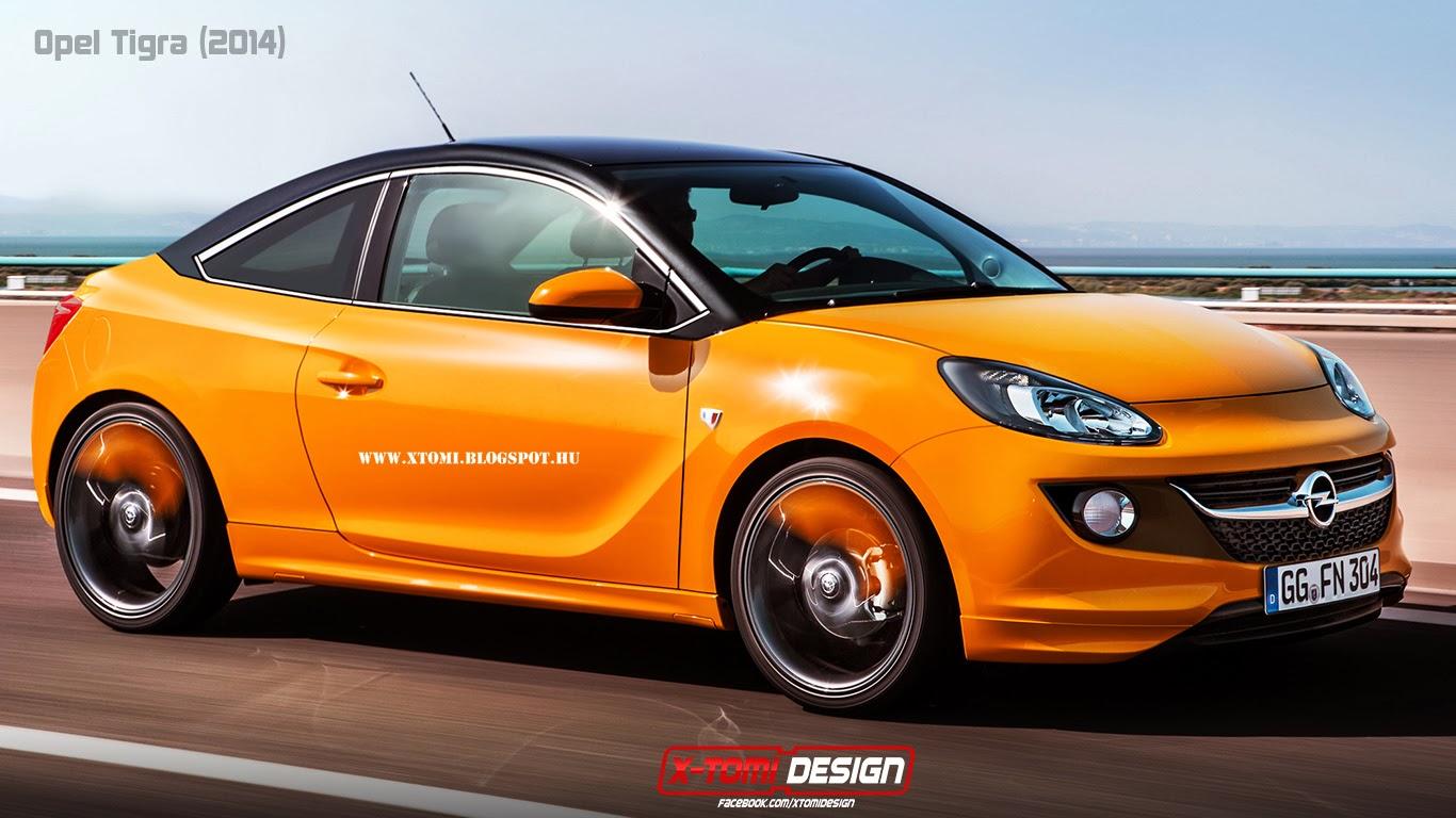 Schemi Elettrici Opel : Opel tigra 2014.opel tigra a tuning 5 tuning. x tomi design: opel