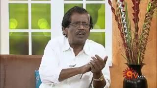 Virundhinar Pakkam – Sun TV Show 05-02-2014 Poet Metha