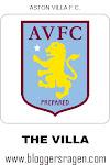 Jadwal Pertandingan Aston Villa