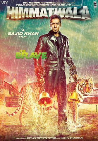 Himmatwala (2013) Full Movie Download