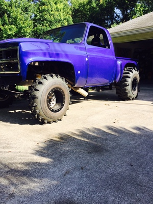 Mud Racing Trucks For Sale in Florida