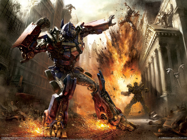 transformers 3 dark of the moon wallpaper. images Transformers 3 Dark Of