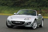Harga Mobil Mazda MX 5 Bekas
