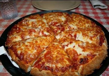 طريقة عمل صلصة البيتزا باللحمة المفرومة