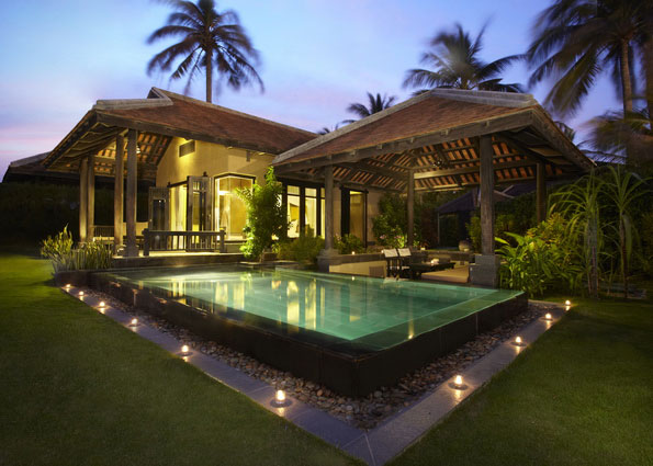 Anantara Resort Muine, Phan Thiet