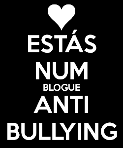 Anti Bullying.