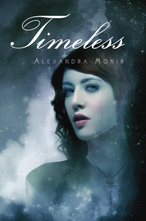 Timeless Timekeeper By Alexandra Monir
