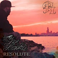 Resolute - The Last Horizon (Essence of Hip-Hop)