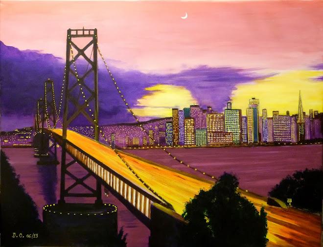 Pont d' Oakland (2013)