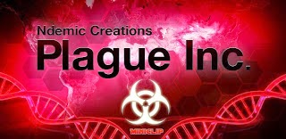 Plague Inc. 1.8.1 Apk Full Mod android Games