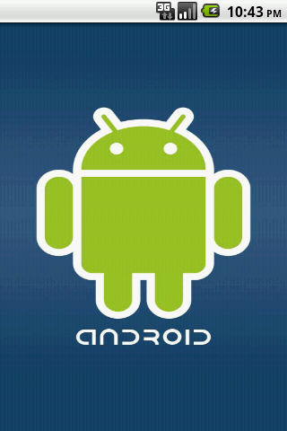 iDroid Software Inc : Android Splash Screen Example with Animation