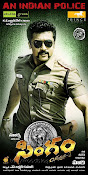 Suriya's Singam Movie hq Posters-thumbnail-7