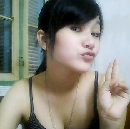 Cewek Hot Bandung