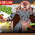 Las Aventuras de las Tortugas Ninjas # 22