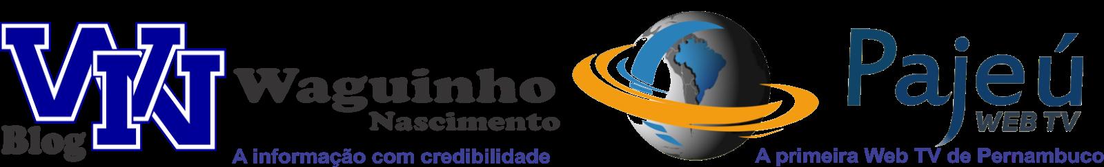 Blog do Waguinho Nascimento