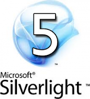 new silverlight 5 for windows